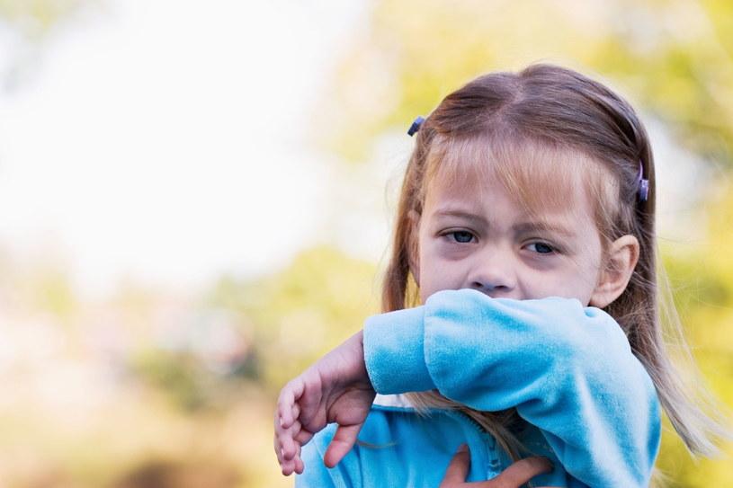 W przedszkolu lub szkole zachorowało jedno dziecko? Kolejnych przypadków będzie więcej /123RF/PICSEL