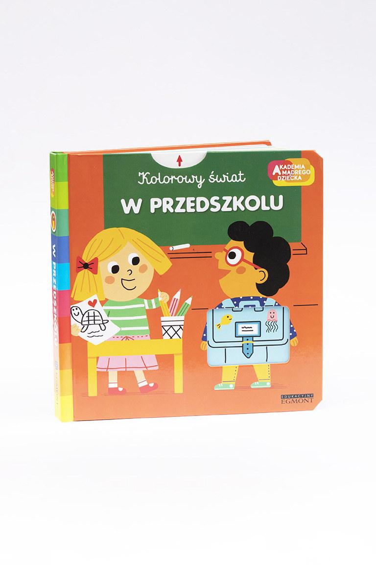 """""""W przedszkolu"""" /INTERIA.PL/materiały prasowe"""