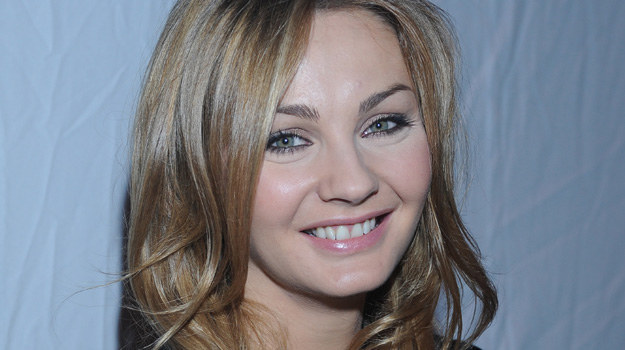W przypadku aktorstwa szansę mają wszyscy - przekonuje Małgorzata Socha / fot. Andras Szilagyi /MWMedia