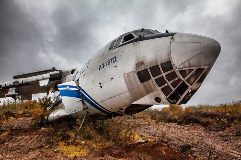 W przypadku awaryjnego lądowania, wbrew pozorom, szanse na przeżycie są duże /123RF/PICSEL