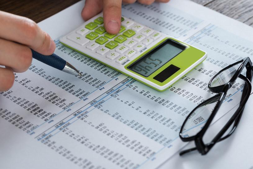 W przypadku części podatników klin będą obniżały stosowane ulgi oraz wspólne rozliczenie z małżonkiem /123RF/PICSEL