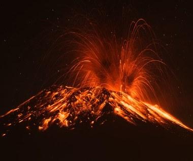 W przypadku erupcji superwulkanu, będziemy mieli rok na ratunek