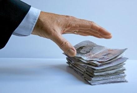 W przypadku kradzieży bank powinien zaoferować klientowi bonus | Steve Woods /stock.xchng
