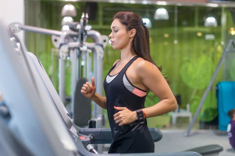 W przyspieszaniu metabolizmu trening cardio nie ma sobie równych /123RF/PICSEL