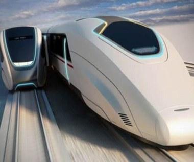W przyszłości nie będzie stacji kolejowych