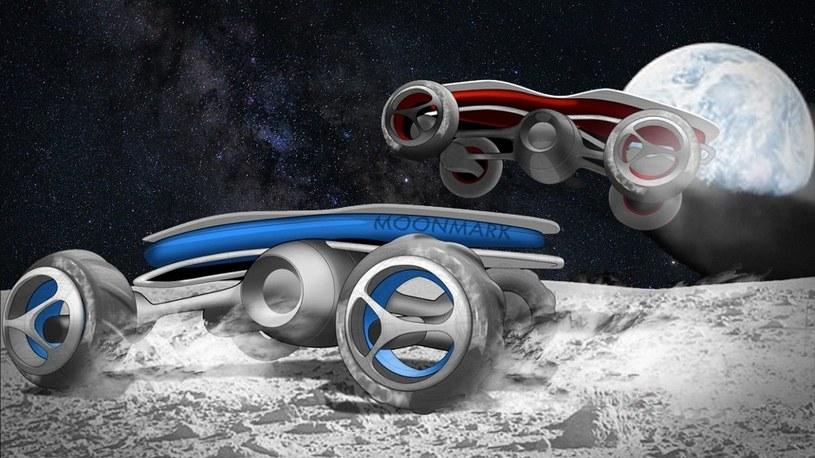 W przyszłym roku na Księżycu odbędą się wyścigi zdalnie sterowanych samochodów /Geekweek