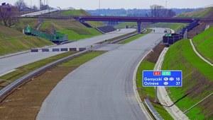 W przyszłym roku przybędzie 350 km dróg. Gdzie?