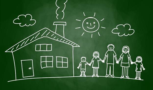 W przyszłym roku zabraknie pieniędzy na dopłaty w ramach programu Mieszkanie dla Młodych? /©123RF/PICSEL