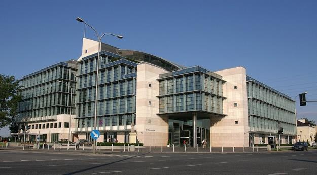 W przyszłym tygodniu Państwowa Inspekcja Pracy rozpocznie kontrolę w TVN. Fot. S. Maszewski /Reporter