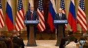 W. Putin: Zimna wojna zakończyła się wiele lat temu. Nie ma powodu, aby trudny okres w relacjach trwał dalej