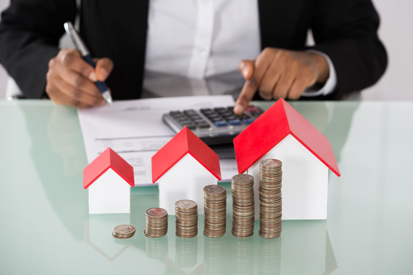 W ramach nowych rozwiązań wiele podmiotów skorzystało z odroczenia lub zwolnienia od podatku od nieruchomości /©123RF/PICSEL