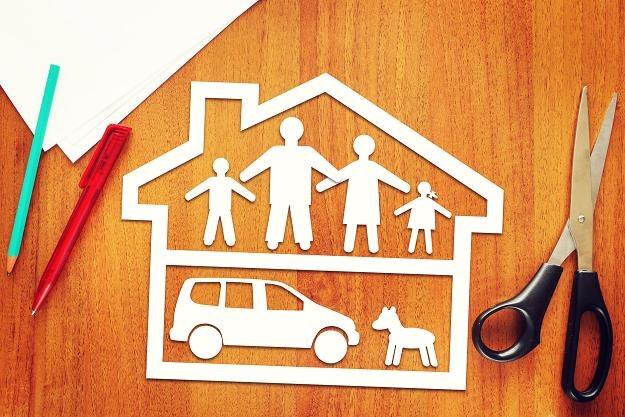 """W ramach programu """"Mieszkanie plus"""" rząd wszedł w rolę inwestora /©123RF/PICSEL"""