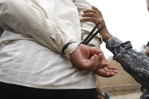 W ramach tej operacji aresztowanych zostało 60 osób, w tym 34 podstawione osoby, które pomagały w praniu pieniędzy. /AFP
