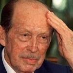 W rezydencji dyktatora znaleziono ludzkie kości. Miało to być centrum tortur