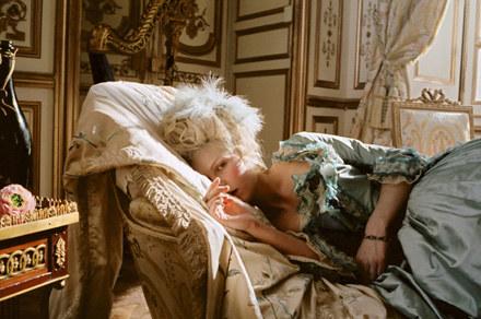 W rolę Marii Antoniny wcieliła się Kirsten Dunst /