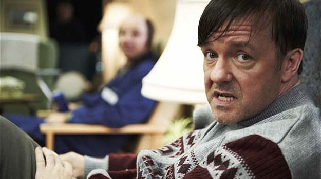 W rolę tytułowego bohatera wcielił się Ricky Gervais /materiały prasowe