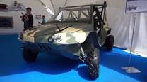W Rosji chcą stworzyć pojazd-hybrydę, który będzie jeździł, pływał i latał