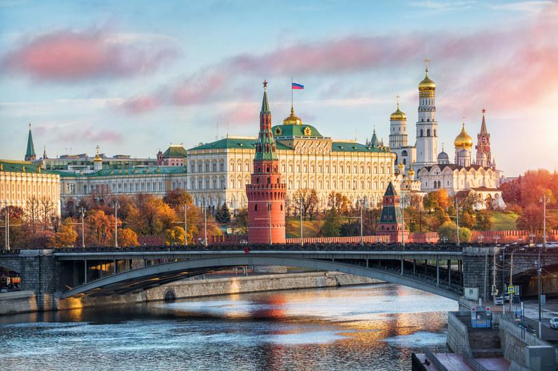 W Rosji korupcja nie jest anomalią, a istotą systemu /123RF/PICSEL