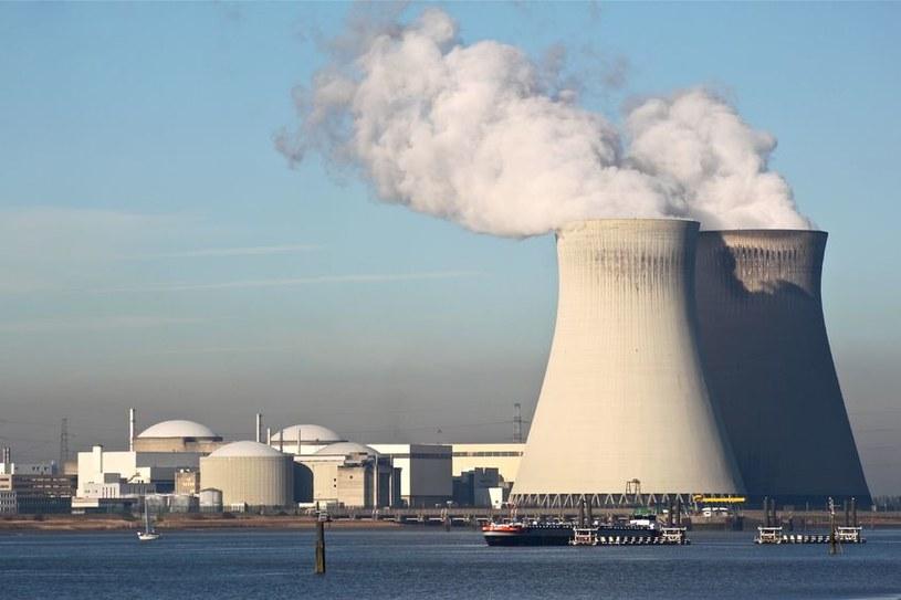 W Rosji powstaje gigantyczna serwerowania zasilana energią jądrową /123RF/PICSEL