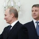 W Rosji zmiana w czołówce najbogatszych