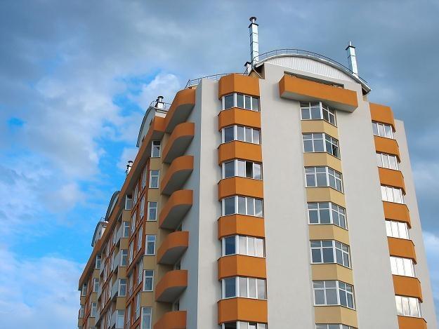 W rozbudowujących się spółdzielniach ich członkowie mogą kupić mieszkanie finansując koszty budowy /©123RF/PICSEL