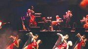 W rytmie tanga
