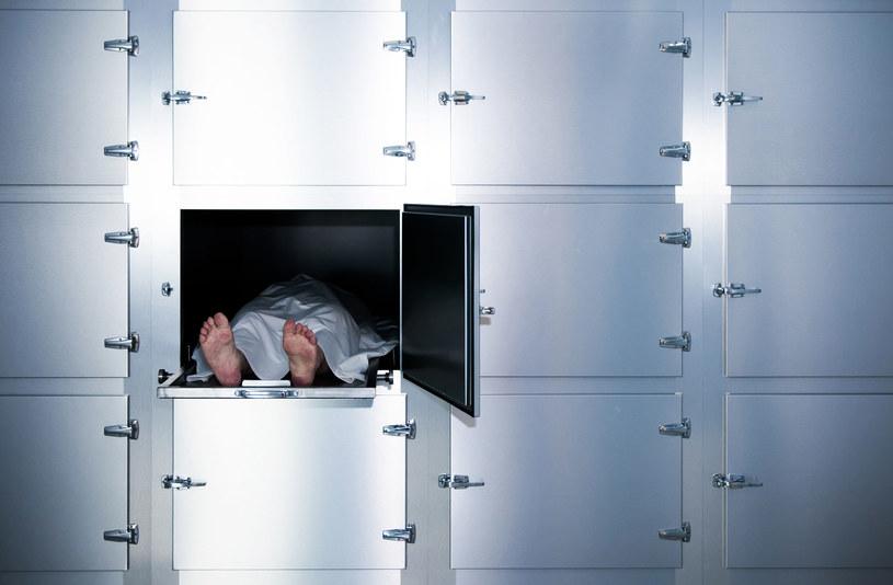 W rzadkich przypadkach, pacjent może spontanicznie wrócić do życia /123RF/PICSEL