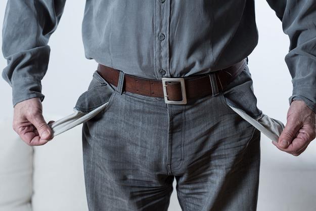 W rządowej propozycji podatki dla najbiedniejszych są zbyt wysokie /©123RF/PICSEL