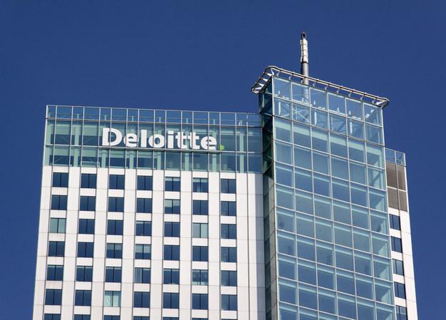 W Rzeszowie Deloitte zatrudni 300 osób /123RF/PICSEL