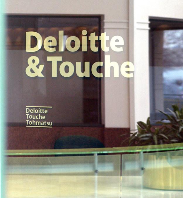 W Rzeszowie powstaje Centrum Usług Wspólnych Deloitte. Fot. Tim Boyle /Getty Images