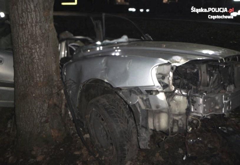 W samochodzie zginęło dwuletnie dziecko 18-letniej kierującej /