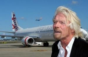 W samolotach Virgin Atlantic można rozmawiać przez komórkę