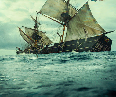 """""""W samym sercu morza"""" [recenzja]: Spokojny puls"""