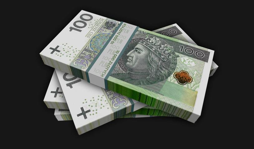 W samym tylko kwietniu kupiliśmy papiery warte prawie 3,9 miliardów złotych /123RF/PICSEL