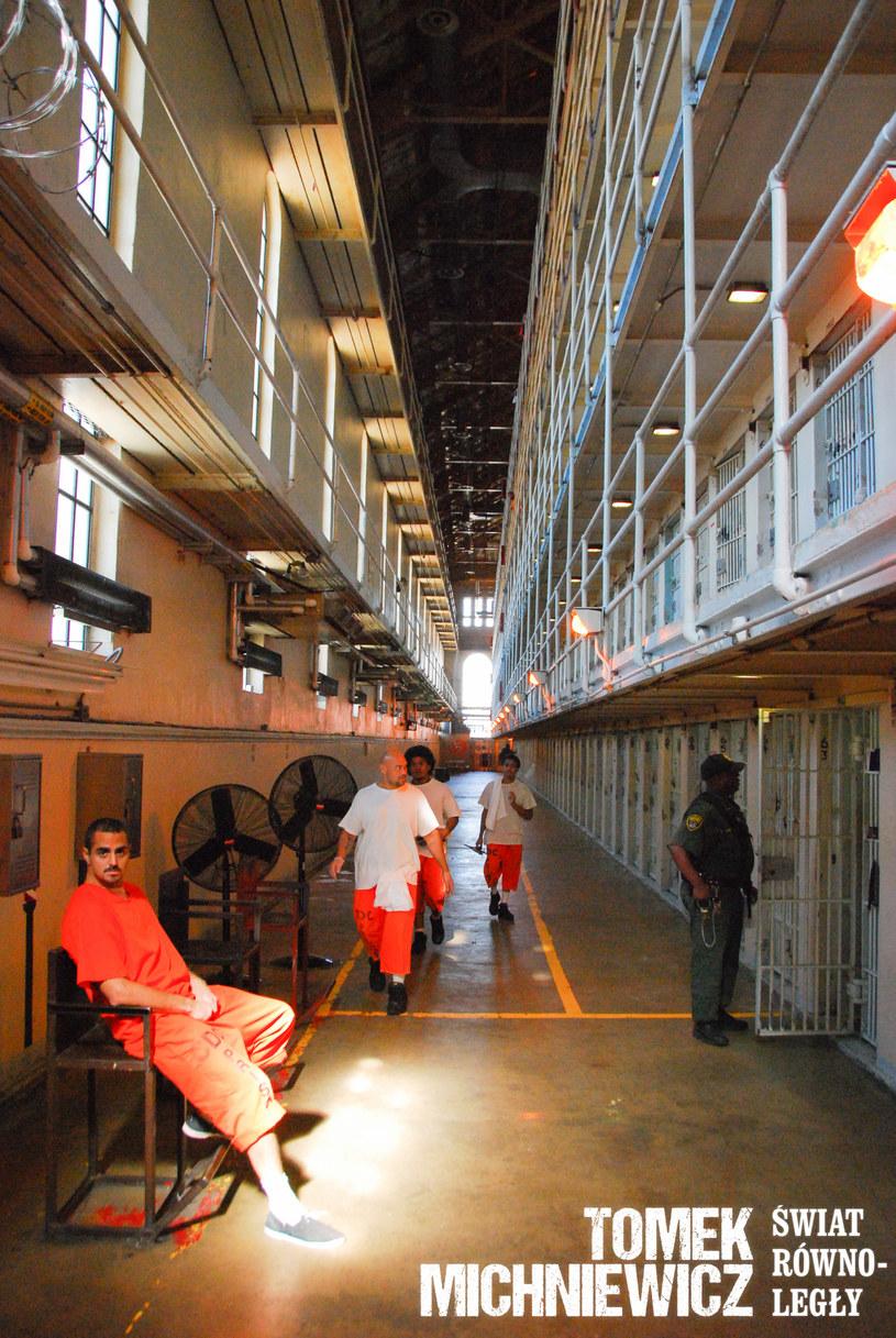Więźniowie randki online