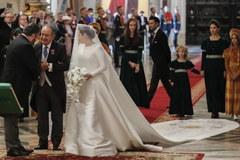 W Sankt Petersburg odbył się ślub potomka rodziny carskiej