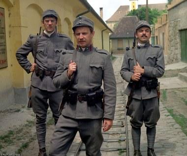 """W satyrycznej komedii Janusza Majewskiego """"C.K. Dezerterzy"""" (1985) wcielił się w spryciarza Kanię, który planuje z przyjaciółmi ucieczkę z wojska pod koniec I wojny światowej."""