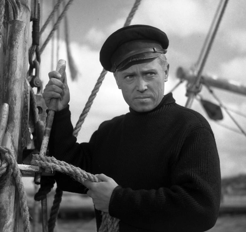 """W scenie z filmu """"Yokmok"""" z 1963 roku /East News/POLFILM"""