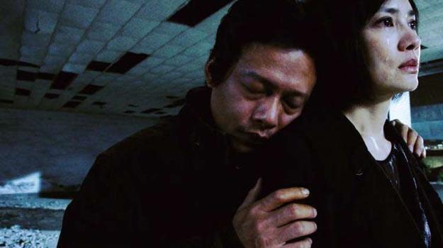 """W sekcji ale kino+ zobaczymy m.in. najnowszy film Tsai Ming-Linaga """"Bezpańskie psy"""" /materiały prasowe"""