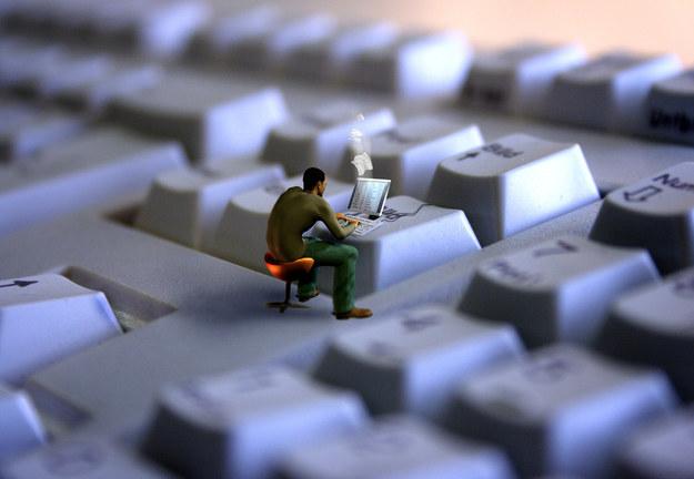 W sektorze IT w całej Europie do 2016 r. ma powstać 700 tys. nowych wakatów /© Panthermedia