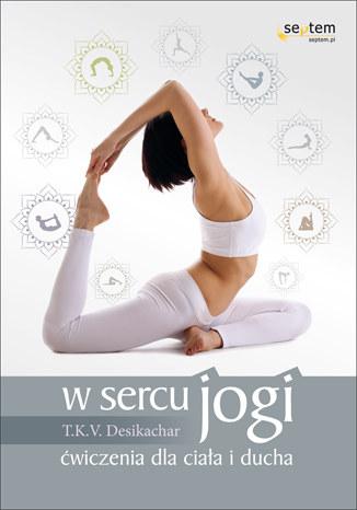 W sercu jogi /Helion/Sensus