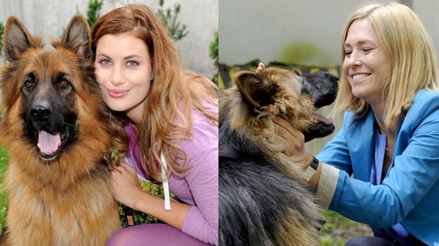 W serialu zobaczymy Aleksandrę Kisio i Dorotę Naruszewicz /  /Agencja W. Impact