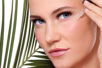 W serum składniki aktywne są bardziej skoncentrowane niż w zwykłych kosmetykach /© Panthermedia