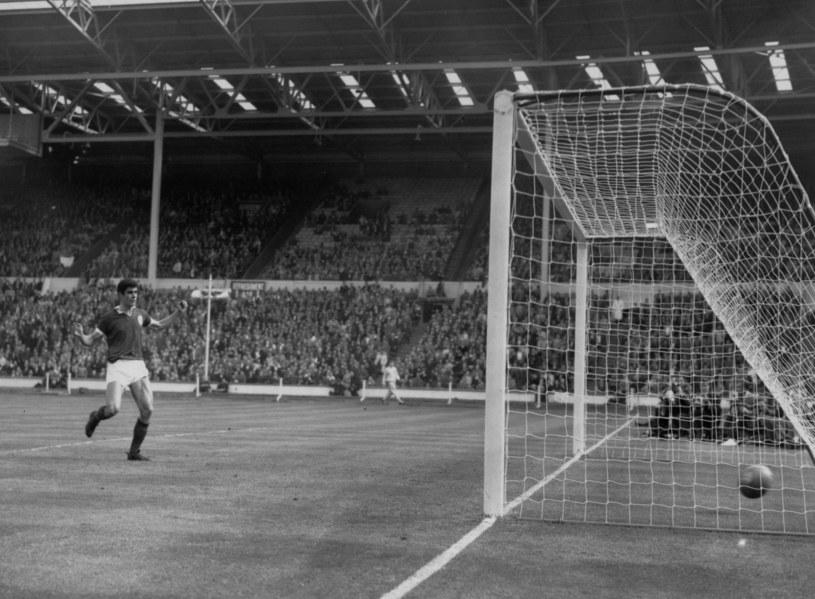 W sezonie 1962/63 14 trafień dla Milanu zaliczył Jose Altafini /Getty Images