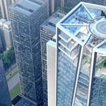 W Shenzhen powstanie nowy, spektakularny wieżowiec