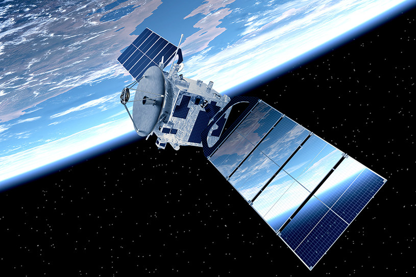 W sieci pojawił się test prędkości internetu Starlink /materiały prasowe