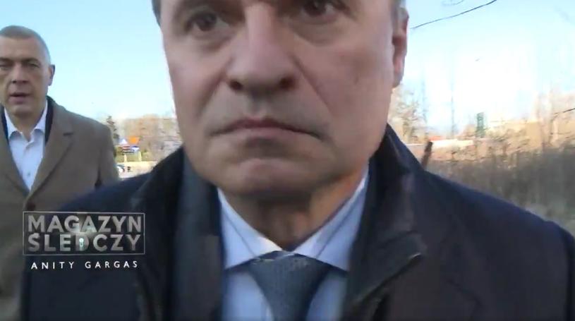 W sieci pojawił się zaskakujący filmik z Leszkiem Czarneckim /