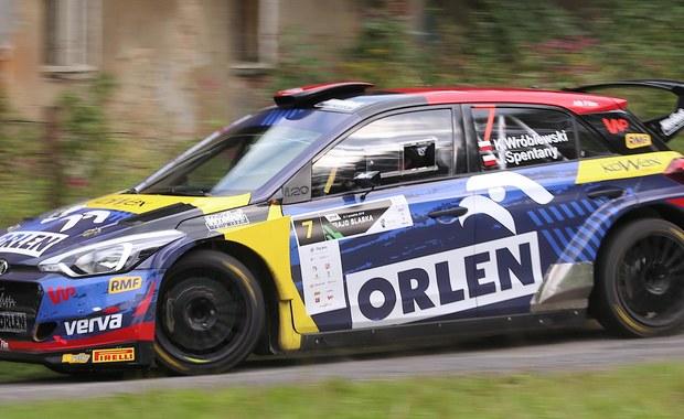 W sierpniu ruszają Rajdowe Samochodowe Mistrzostwa Polski