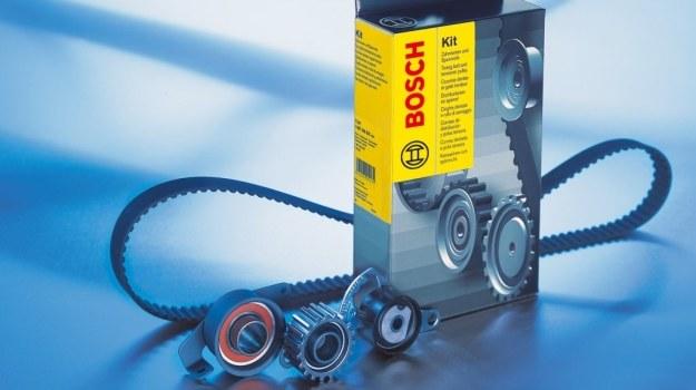 W silnikach z kolizyjnym układem rozrządu zerwanie paska ma katastrofalne skutki. /Motor