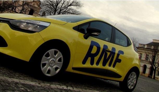 W sobotę będziemy w Andrychowie /RMF FM
